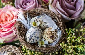 Easter-Arrangement