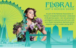 The National Association of Flower Arrangement Societies