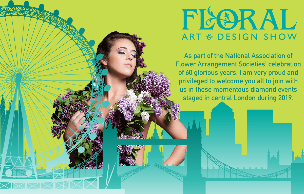 The National Association of Flower Arrangement Societies
